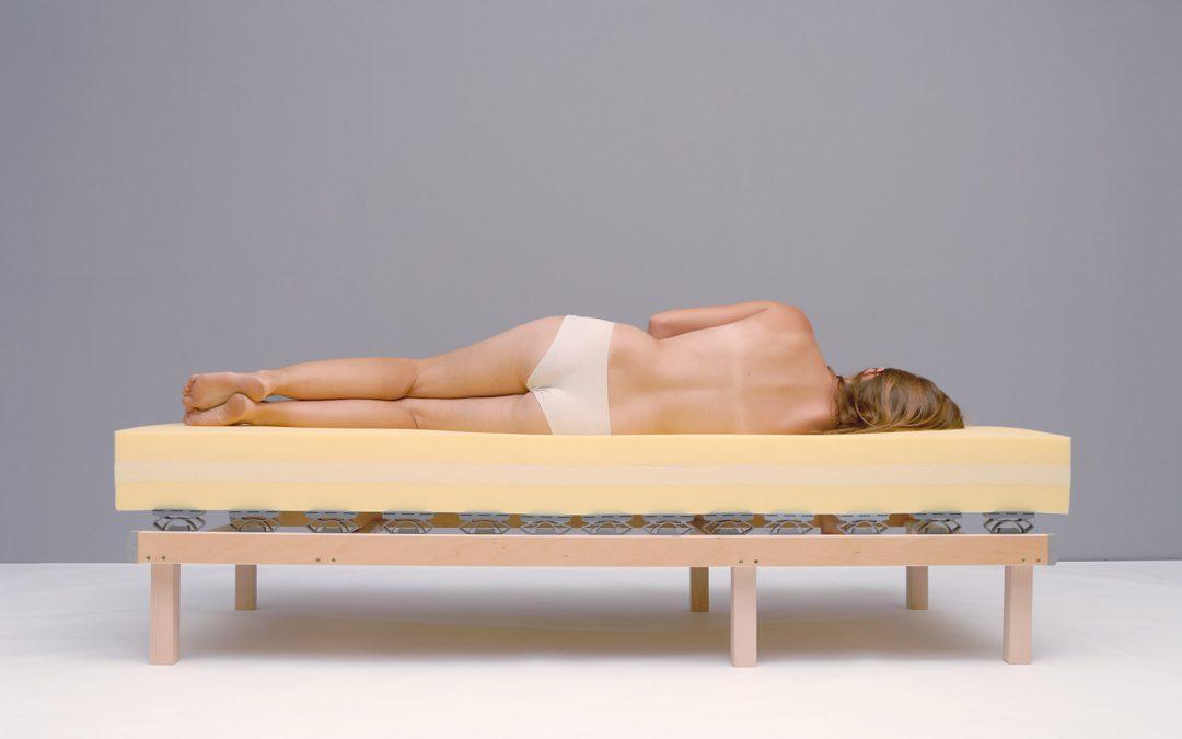 Jak vybírat matraci?